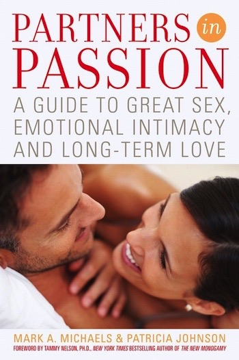 DEFINITIVE GUIDE TO DEEP INTIMACY FOR A LIFETIME